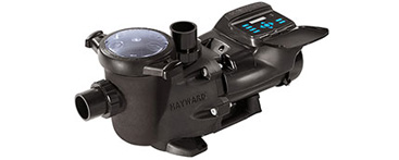 EcoStar Variable Speed Pump