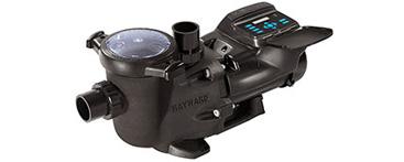 EcoStar Variable Speed Pump
