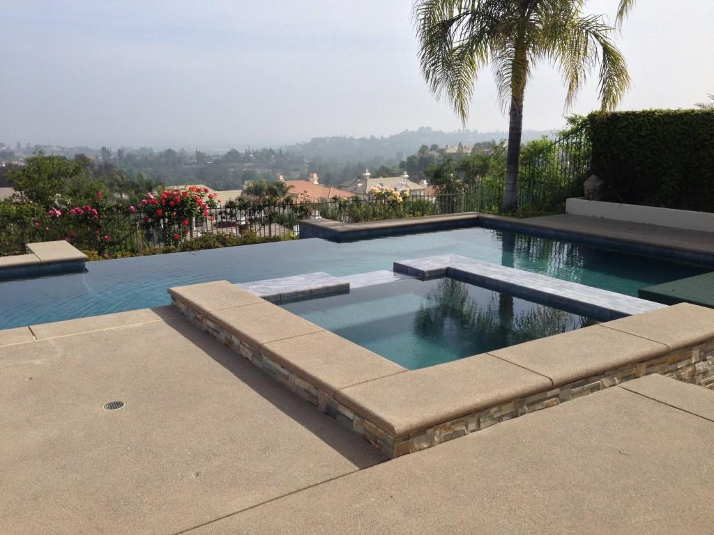 Los Angeles Pool Construction